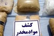 کشف بیش از 23 کیلو مواد مخدر در شهرستان محمود آباد