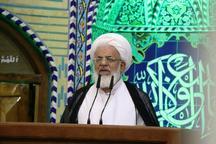 امامجمعه یزد بر حضور گسترده مردم در راهپیمایی 22 بهمن تاکید کرد