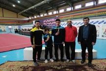 2 ووشو کار آذربایجان شرقی به اردوی تیم ملی دعوت شدند
