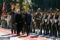برهم صالح به تهران آمد/ ایران اولین کشور مقصد سفرهای رییس جمهور عراق