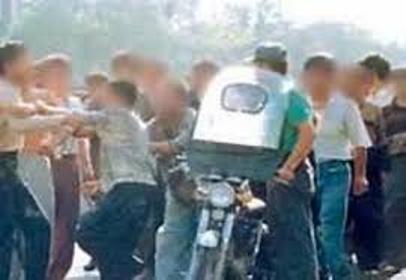 آمار نزاع در استان اردبیل  8.9 درصد کاهش یافت
