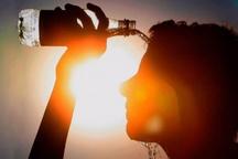 آبادان و شوش با 47.4 گرمترین نقاط خوزستان بودند