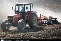 ناوگان فرسوده کشاورزی باید از چرخه فعالیت خارج شود