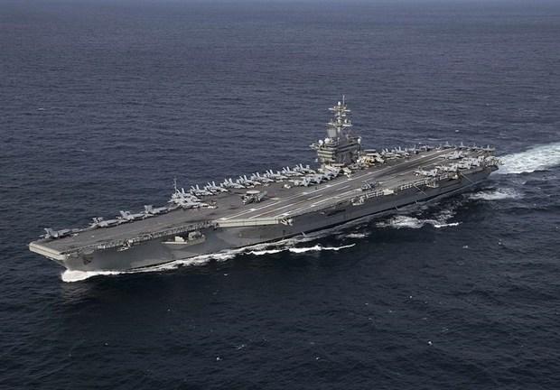 راه دشوار آمریکا برای ایجاد ائتلاف دریایی در خلیج فارس