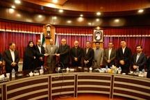 تفاهمنامه ساخت جاده دسترسی مهرگان به قزوین امضا شد