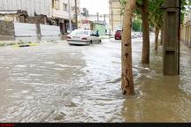 هشدار هواشناسی خراسان رضوی نسبت به آبگرفتگی و جاری شدن سیل