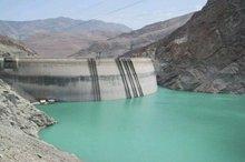 آب سد زاگرس برای کشاورزان رهاسازی می شود