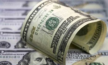 کاهش 100 تومانی قیمت دلار