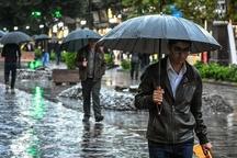 سامانه بارشی وارد مازندران می شود