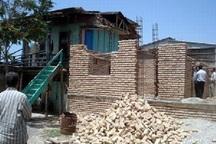 1500 واحد مسکونی روستایی غیرمقاوم در اردستان وجود دارد