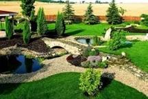 سرانه فضای سبز برای هر نفر در شاهینشهر ۳۰ متر مربع است