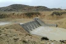بارش ها 20 میلیون مترمکعب آب در حوزه های آبخیز تجمیع کرد
