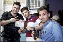 میزان مشارکت خوزستانی ها در انتخابات ریاست جمهوری 65 درصد اعلام شد
