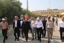 سه بیمارستان صحرایی در غرب استان کرمانشاه راهاندازی میشود