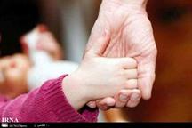 160 کودک قزوینی در طرح حامی بهزیستی قرار گرفتند