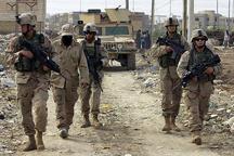 نماینده عراقی خواستار اخراج نظامیان آمریکا