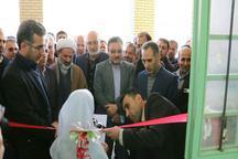 25 طرح و پروژه آموزشی در استان اردبیل بهره برداری شد
