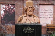 اجرای نمایش میرزاکوچک خان در پیاده راه فرهنگی رشت آغاز شد