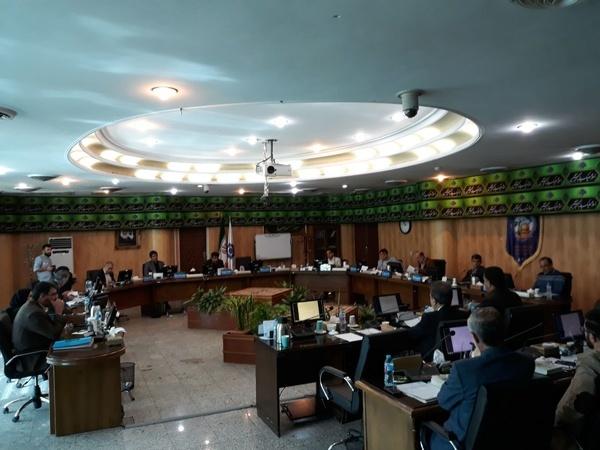 اگر شورا  قبول کند، سرپرست  انتخاب می کنیم هنوز گزینه جدیدی برای شهرداری نداریم