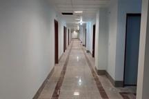 روند تجهیز بیمارستان جدیدالاحداث لنگرود شتاب گرفت