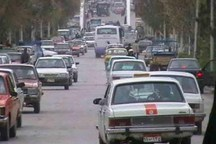 یکطرفه سازی خیابانهای قوچان طرحی برای روان سازی ترافیک