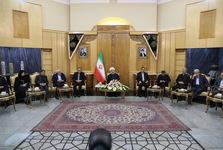 آمریکا از سازمان ملل سوء استفاده میکند / جنایت جنایتکاران تأثیری در اراده ملت ایران ندارد / پاسخ جنایت در اهواز در چارچوب قانونی و مصالح کشور به جانیان داده میشود