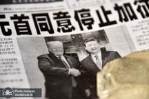 جنگ تجاری ترامپ با تکرار ادعاهای دروغین