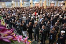 ترویج روحیه خودآگاهی و خودباوری از دستاوردهای انقلاب اسلامی است