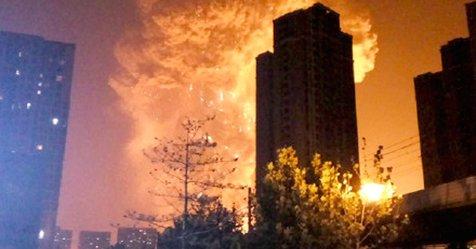 آخرین اخبار آتش سوزی برج مسکونی 27 طبقه لندن + تصاویر