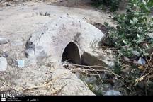 افزون بر 95 قنات در نیکشهر کاملا خشک شد