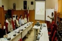 برگزاری دوره آموزشی نظام پیشنهادات در آب منطقه ای لرستان
