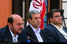 پروژه های عمرانی استان بوشهر کمبود اعتبار ندارند
