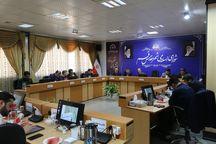 اعضای شورای شهر قم بر ضرورت ساماندهی پارکینگ موتورسیکلت ها تاکید کردند