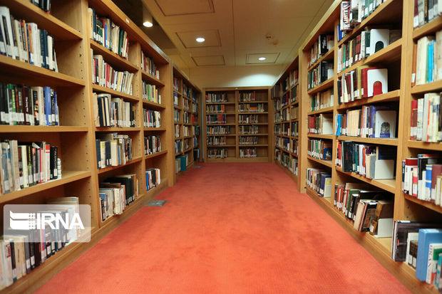 زنان در اهواز بیشتر از مردان کتاب می خوانند