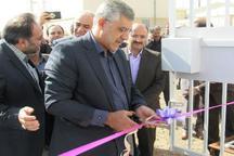سه طرح مخابراتی در اردستان افتتاح شد