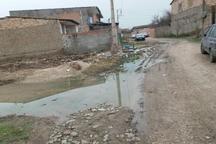 اهالی قلعه نو سبزوار خواستار رسیدگی به وضع بهداشت محله شدند