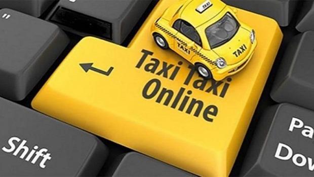 تاکسی های اینترنتی فاقد مجوز اعمال قانون می شوند