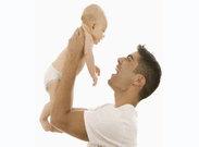 رابطه پدر و کودک از چاقی کودک جلوگیری می کند