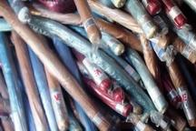 افزون بر چهار میلیارد ریال پارچه قاچاق در یزد کشف شد
