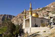 پالایش امامزادهها مورد تاکید است مقبره میرعزیز امامزاده نیست