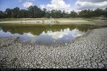 احیای آببندانها موجب افزایش ذخیره آب برای کشاورزان می شود