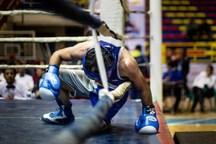 ورزش بوکس در لرستان حال و روز خوشی ندارد