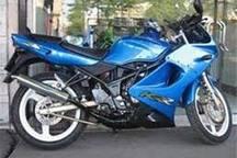 بافقی ها، یک ماه برای بیمه کردن موتورسیکلت خود مهلت دارند