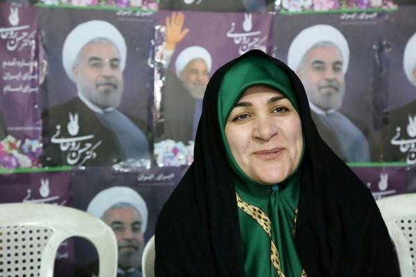 حماسه دوم خرداد را تکرار خواهیم کرد