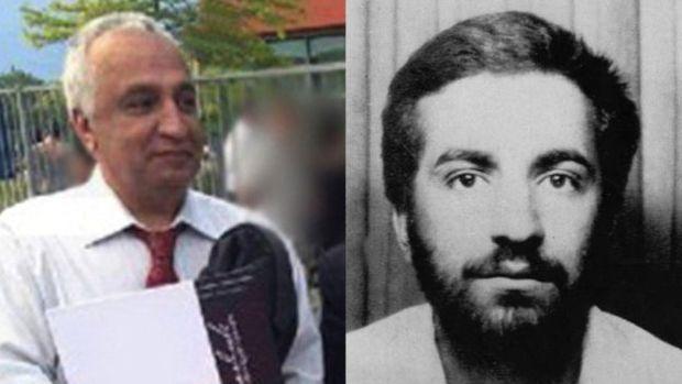 آیا علی معتمد همان عامل انفجار ساختمان حزب جمهوری اسلامی است؟