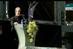 صحبت های مجید انتظامی، فرزند مرحوم عزتالله انتظامی در مراسم پدرش