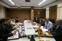 برگزاری نخستین جلسه شورای سیاستگذاری اردوی طریق جاوید با محوریت بازشناسی اندیشه و سیره امام خمینی(ره)