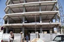 مشکل 300 پرونده ساختمانی در گناوه حل می شود