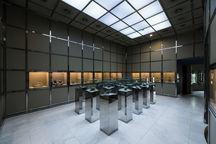 آثار هنری استاد دانشگاه شهرکرد در موزه بومیلار برلین به نمایش درآمد
