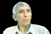 کوروش اسدی داستان نویس معاصر خوزستانی در گذشت
